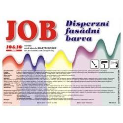 JOB - disperzní fasádní barva