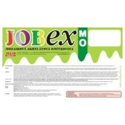 JOBEX - mozajková akrylátová omítkovina