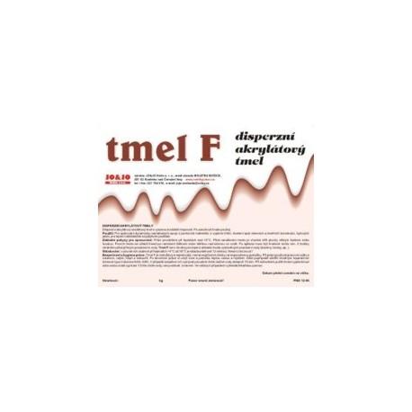 Disperzní akrylátový tmel F