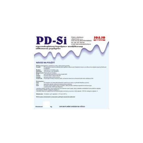 Silikonová penetrace PD-SI