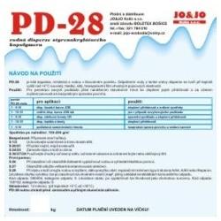Penetrace PD-28