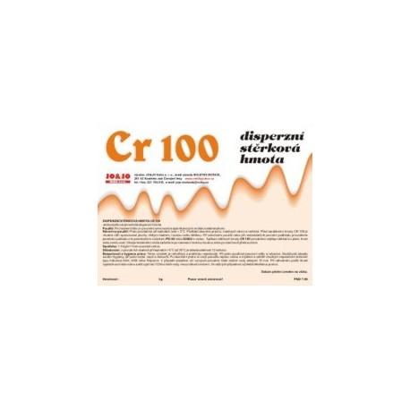 Disperzní stěrková hmota CR100